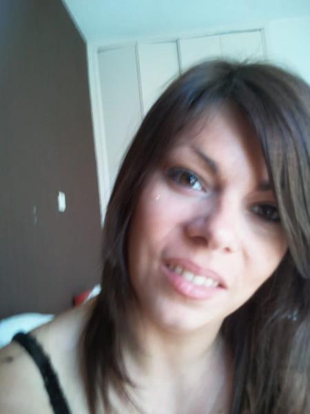 Stephanie Chamoley