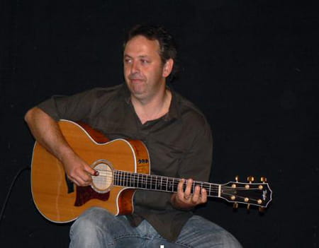 Jean- Yves Lieutaud