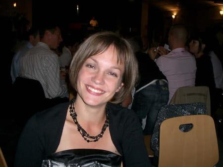 Belinda Messin