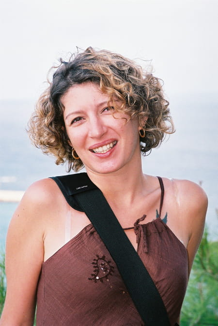 Sabrina Brechon