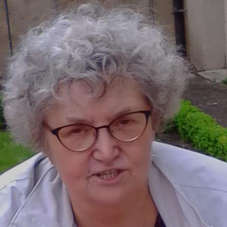 Marie  France Renoux