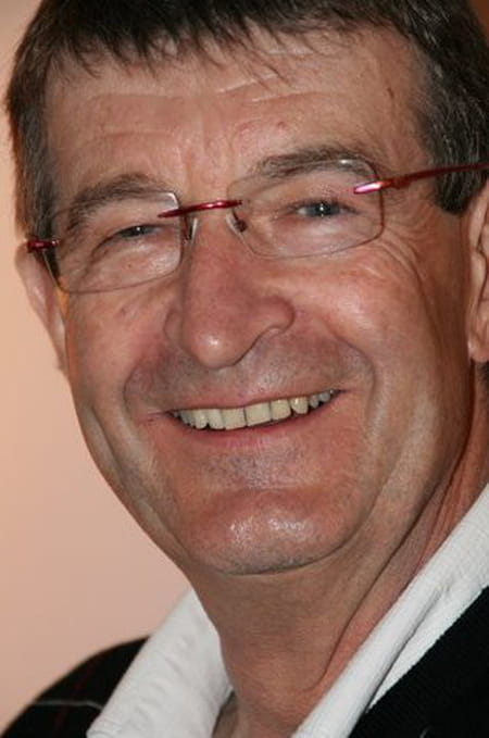 Jean Lafond