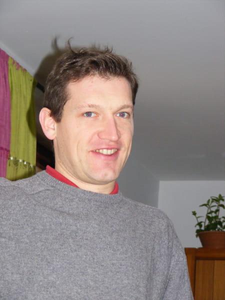 Olivier Becu