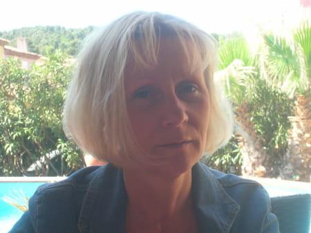 Corinne Voisin