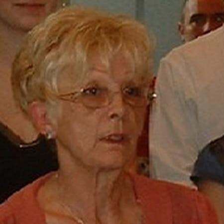 Madeleine Mathy
