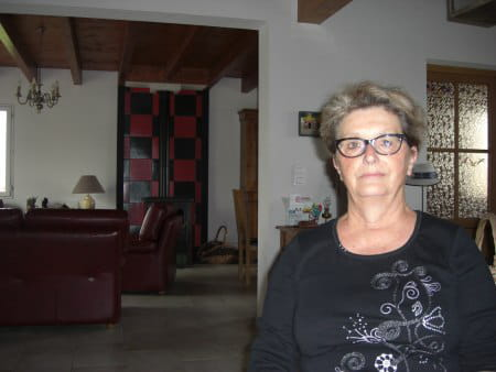 Evelyne Delorme
