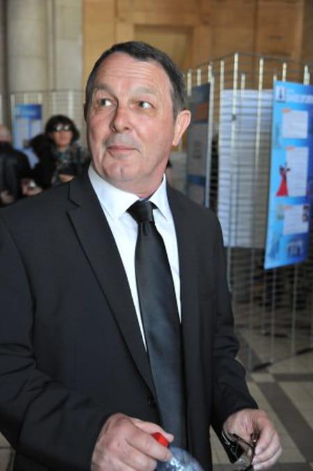 Jean- Pierre Rondeau