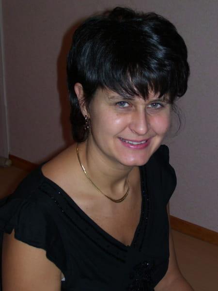 Catherine Blanchet
