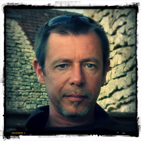 Dominic Van  Rijsel