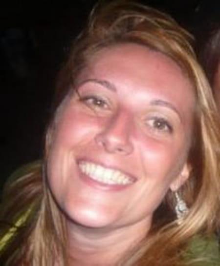 Julie Goujaud