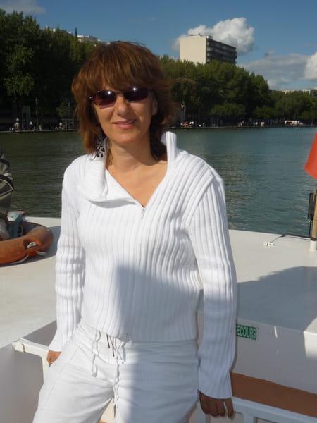 Catherine Gourdet