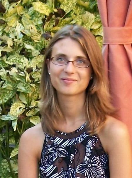 Elodie Reymondon