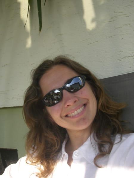 Karine Reitter