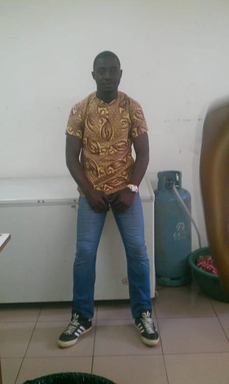 Christian Ajanohun