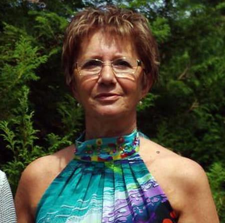 Francoise Labracherie