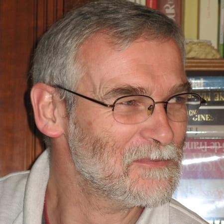 Gérard Cormier