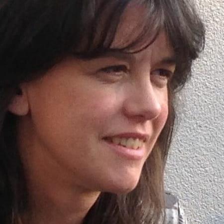 Helene Pérès