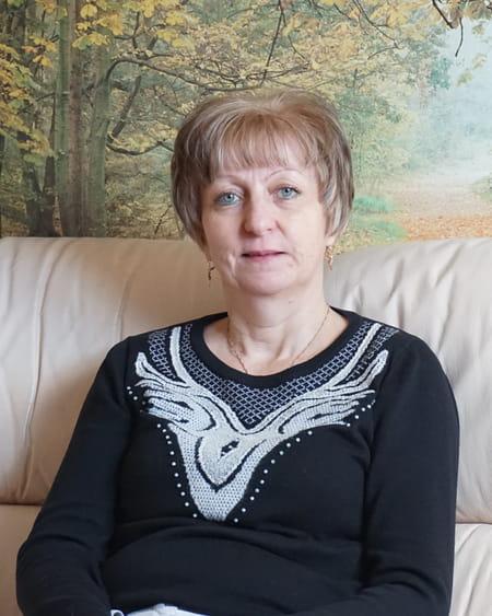 Christine Acquaviva