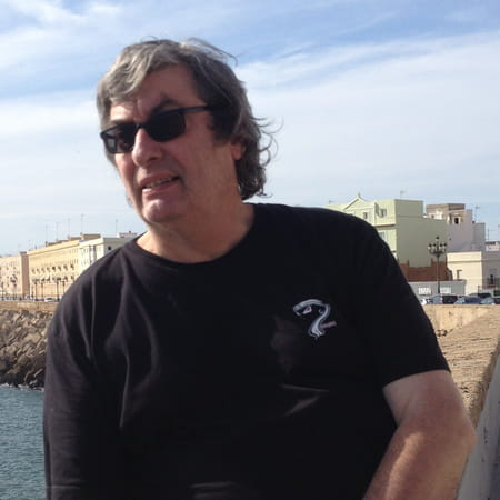 Jean  Michel Mompezat