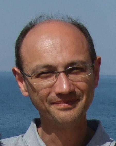 Jérôme Colombier