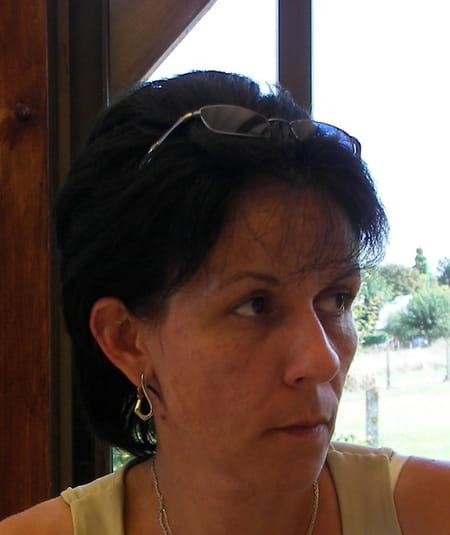 Sylvie Oisan  Chapon