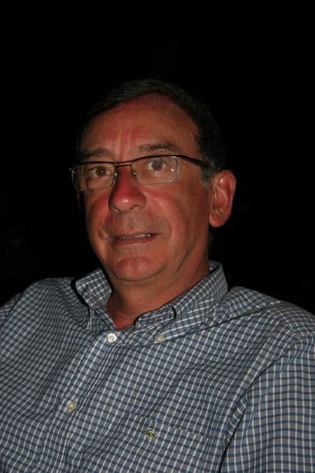 Jean  Claude Gaveriaux