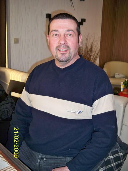 Luc Dacheville
