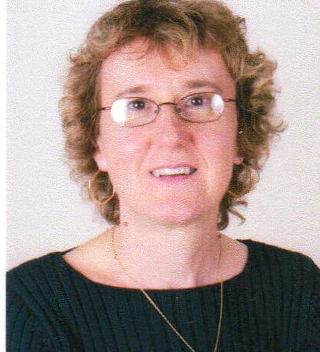 Christine Lasserre