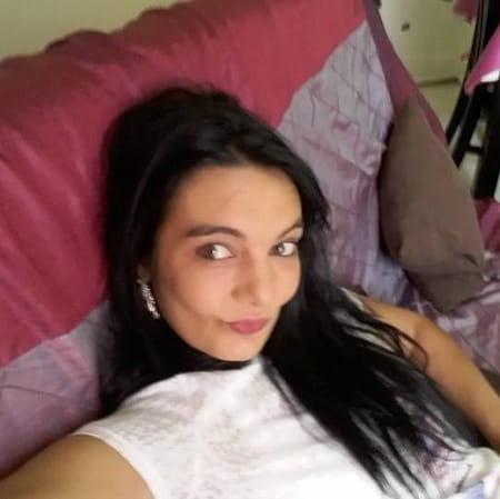 Corinne Chambard