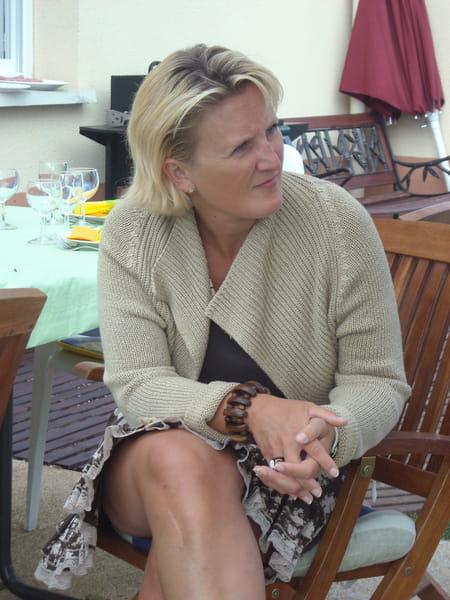 Sandra Begat