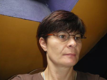 Martine Van  Den  Branden