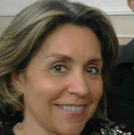 Leonor Vegas  Latapie