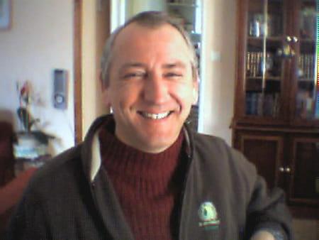 Eric Thiery