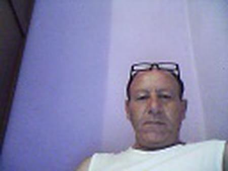 Mohamed  Akli Hamadache