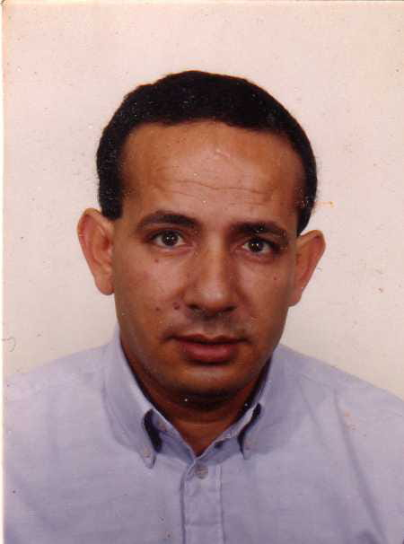 Mohamed  Ennouri Wahada