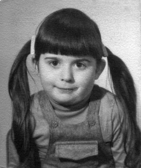 Claire Delon -  Mainar