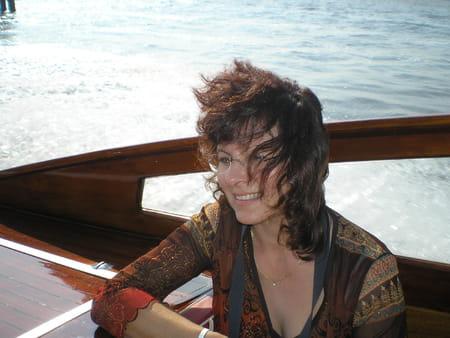 Caroline Massoulier