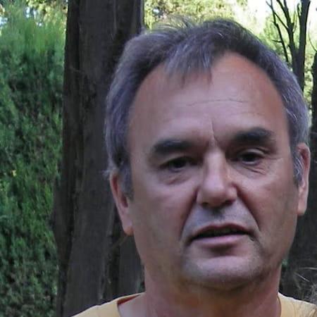 Gerard Ortega