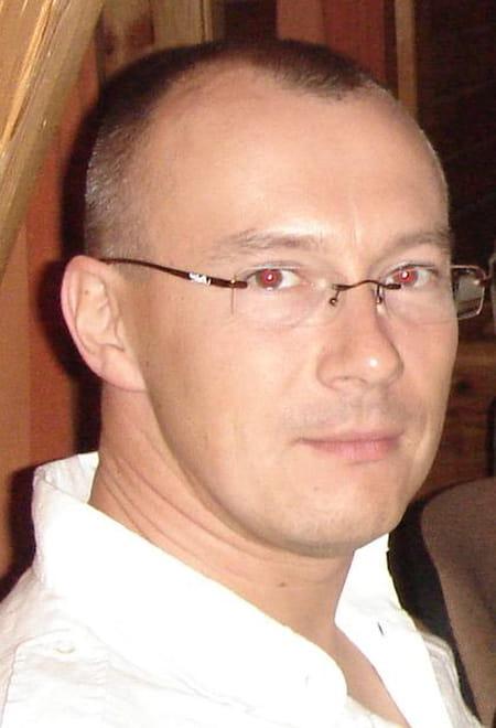 Olivier Ciesielski
