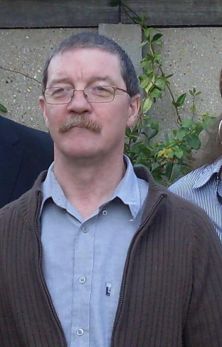 Philippe Dubois