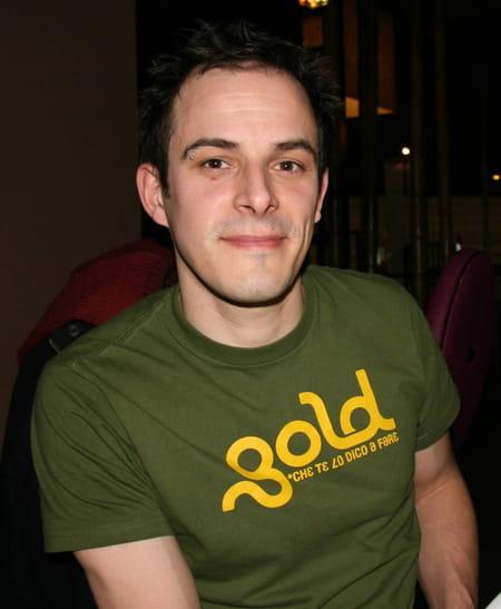 Stephane Martineau
