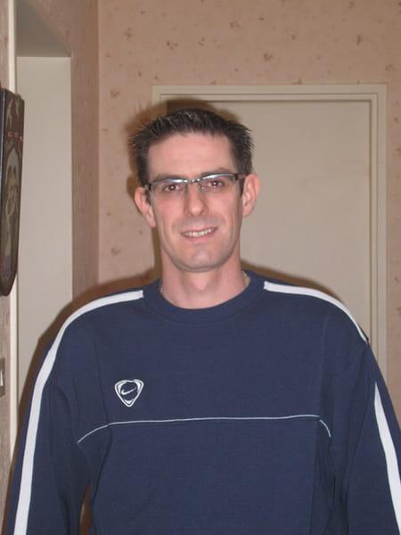 Benoit Lorain
