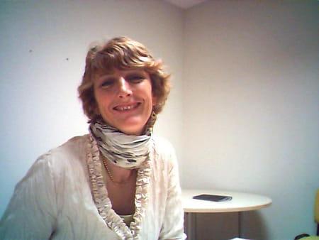 Annick Jacquot