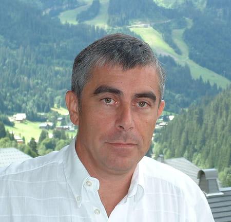 Bernard Hugon