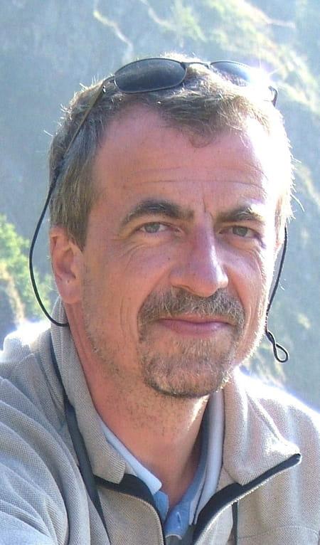 Jean- Christophe Muller