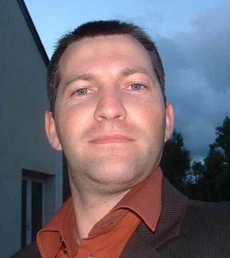 Olivier Marmin