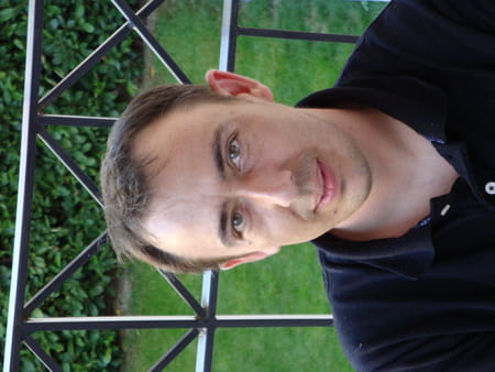 Christophe Guillemot