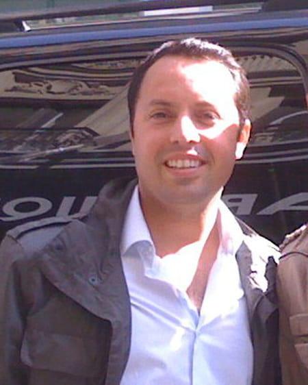 Mederik FIQUET, 42 ans (BOIS GUILLAUME, ROUEN) Copains d'avant # Super U Bois Guillaume