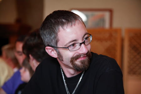 Stephane Philippe