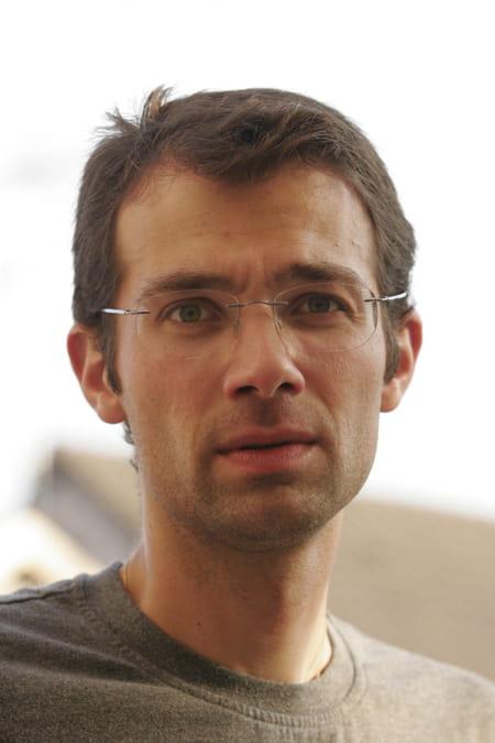 Fabrice Gerard